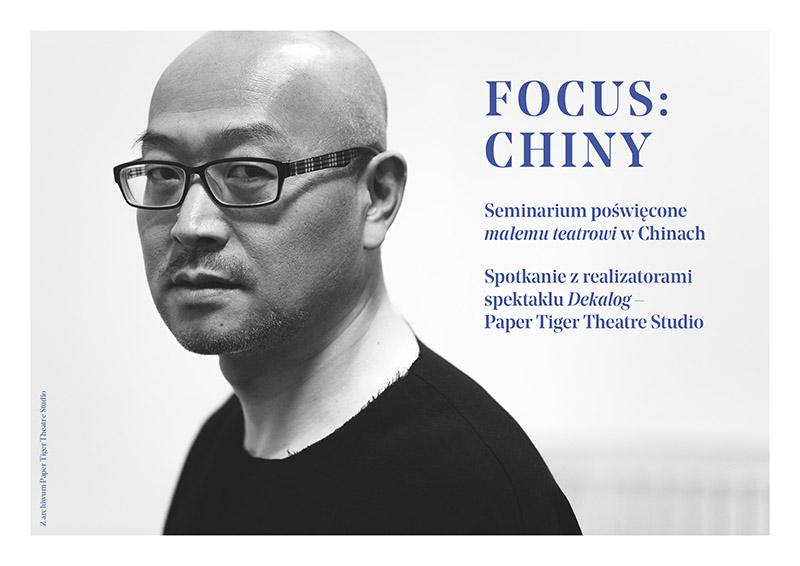 Focus: Chiny