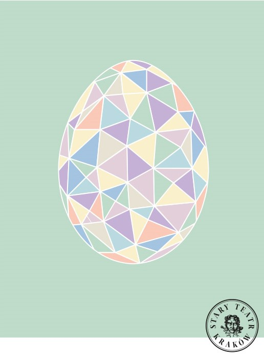Dobrych i spokojnych Świąt Wielkanocnych!