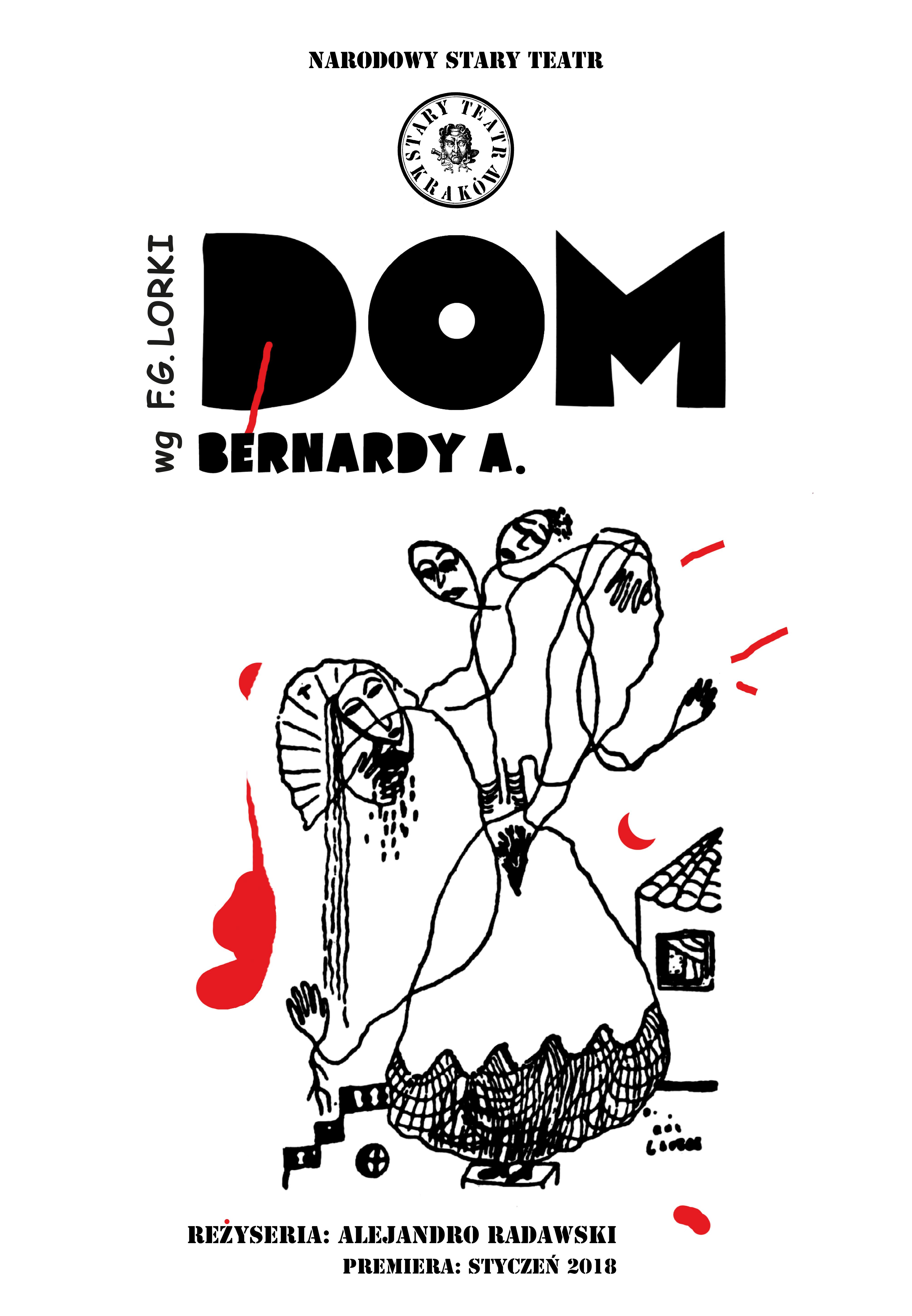 Dom Bernardy A.