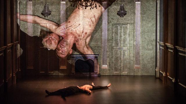 King Lear - galeria