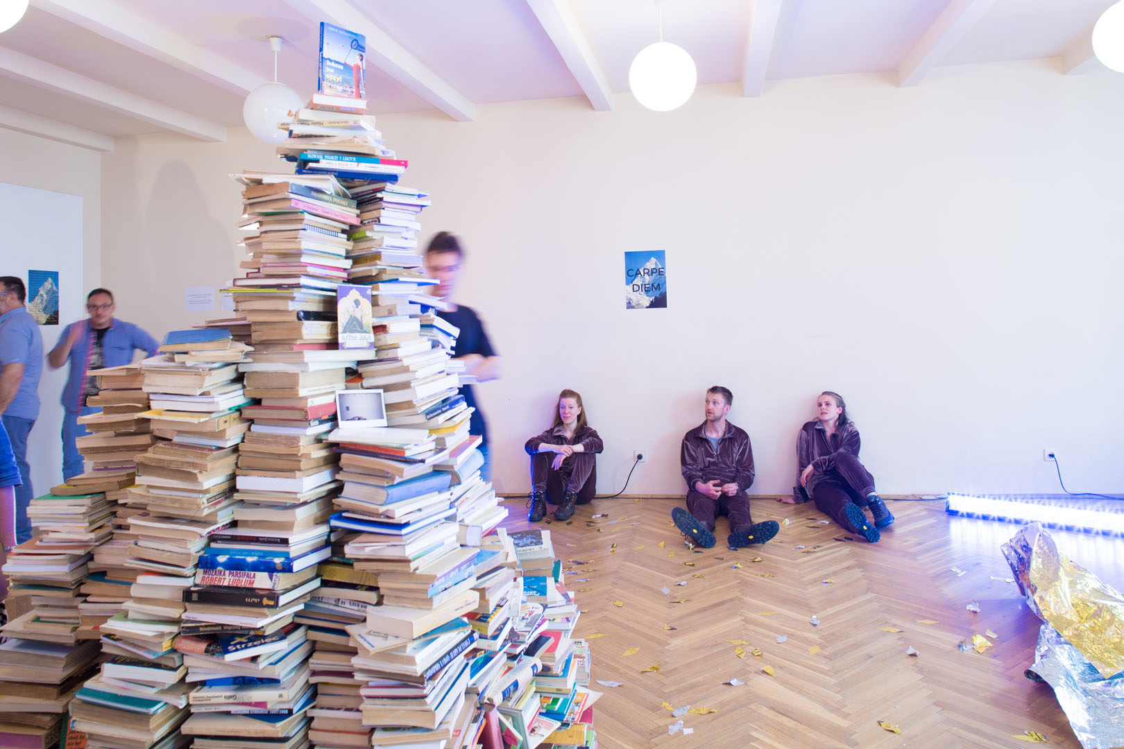 ©Przemek Krzakiewicz / Stary Teatr