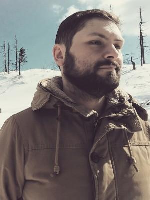 Rafał Urbacki