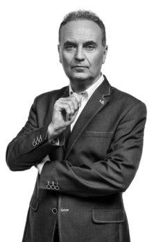 Krzysztof Stawowy