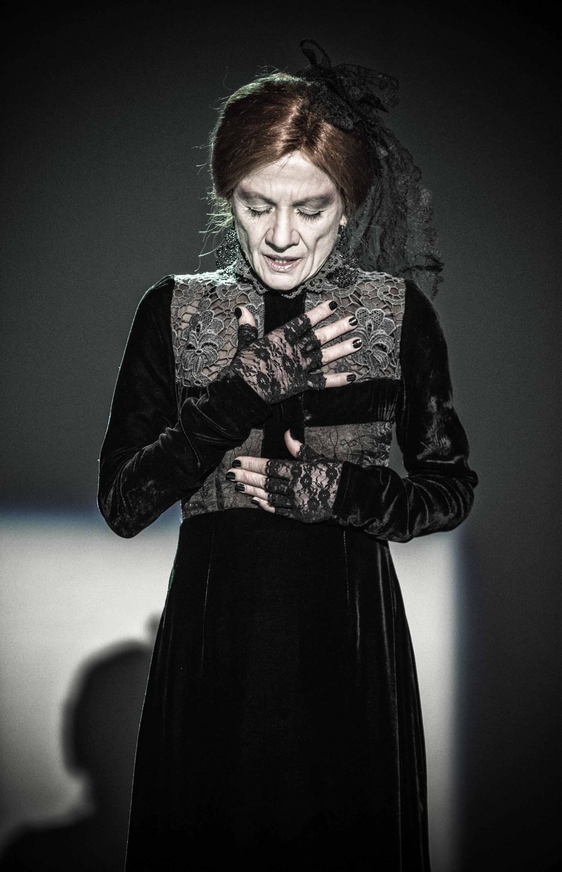 Fot. Magdalena Hueckel