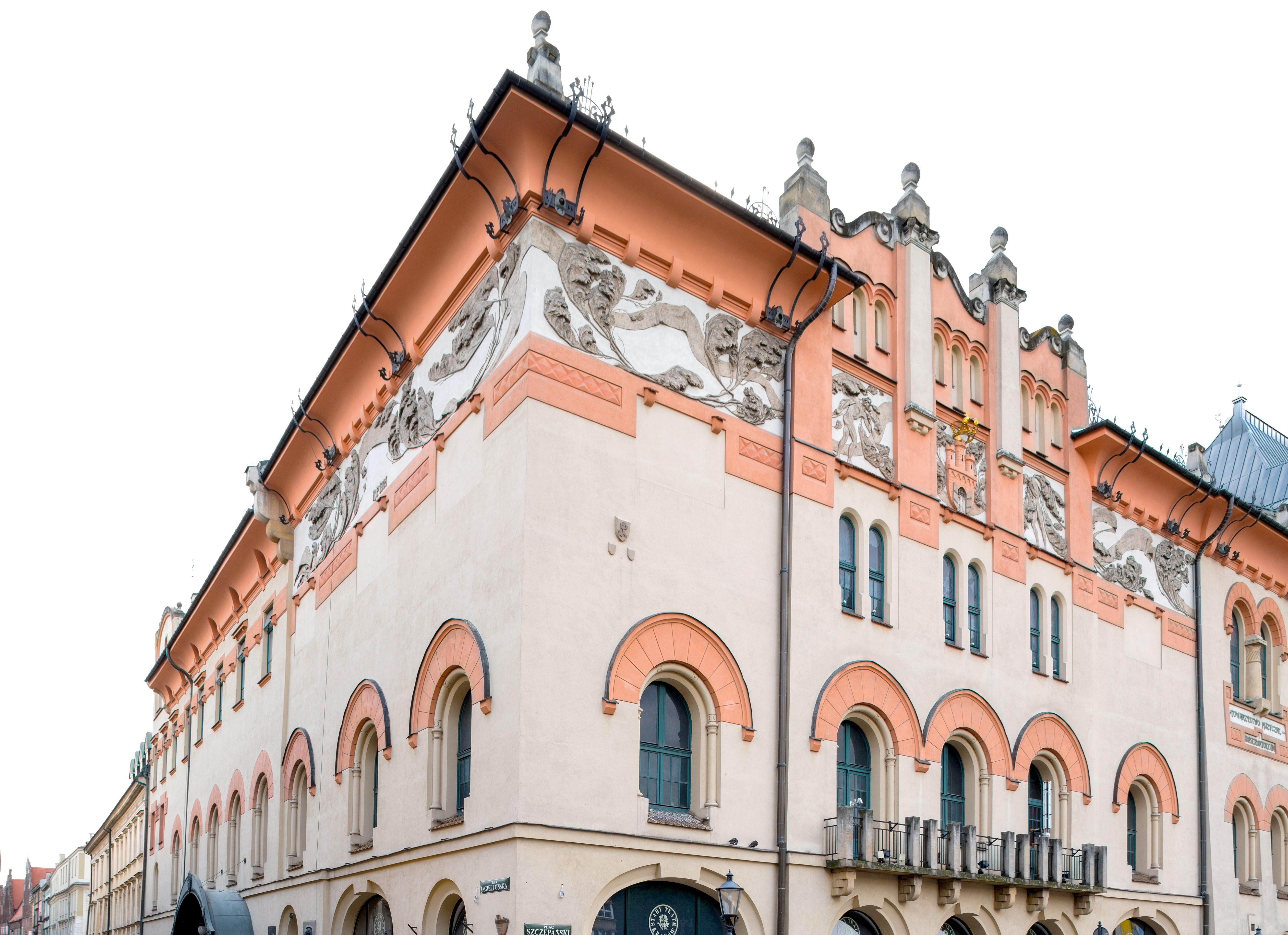 Oświadczenie Dyrektora i Rady Artystycznej Narodowego Starego Teatru