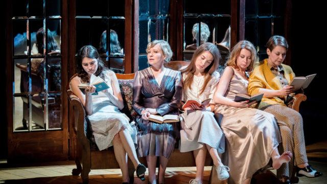 The Maidens of Wilko - galeria