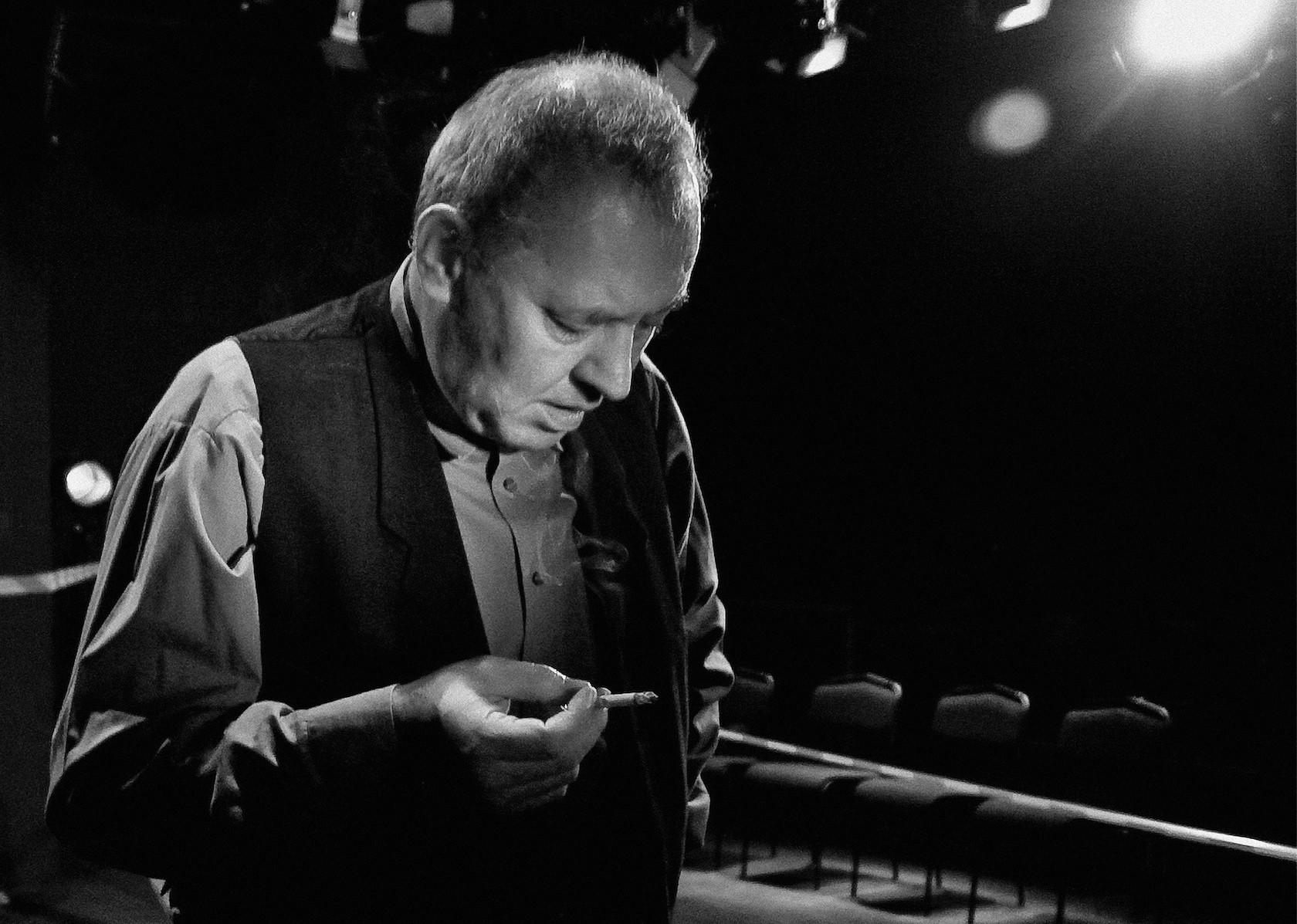 Zbigniew Ruciński (1954-2018)