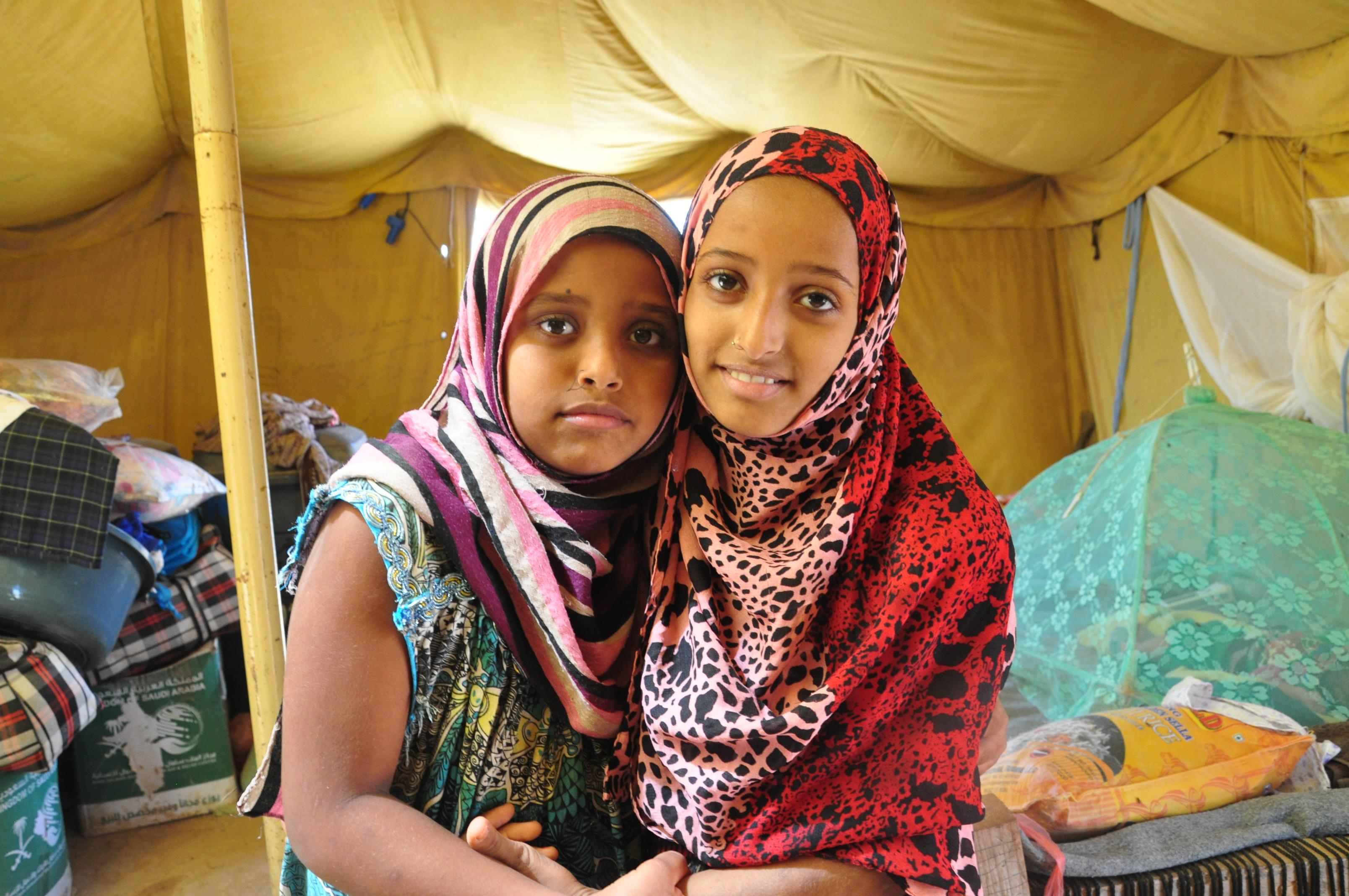 Zbiórka na rzecz ofiar wojny w Jemenie