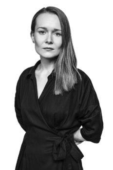 Anna Paruszyńska - Czacka