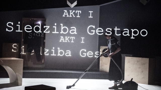 Niech żyje Polska / sztuka prawicowa - galeria