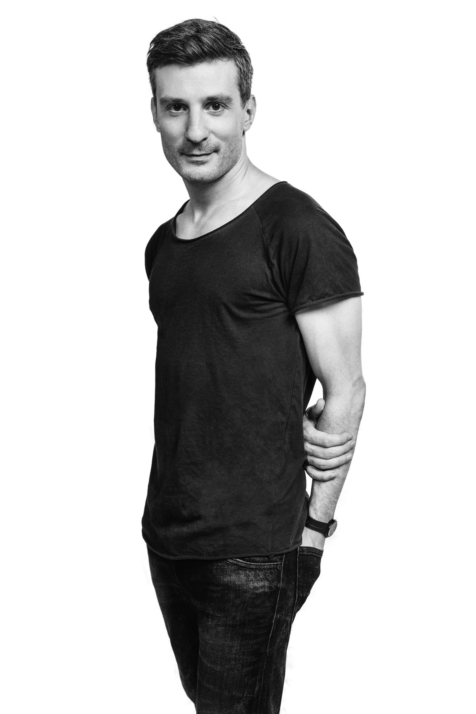 MASTER CLASS: Szymon Czacki