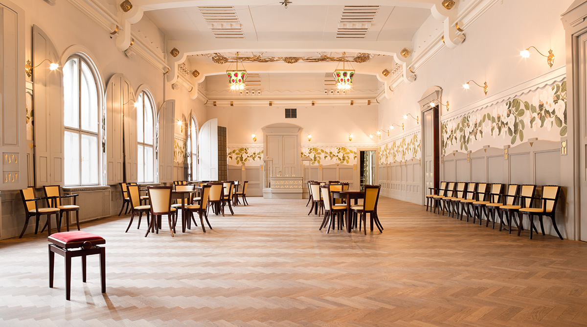 Krakowski Salon Poezji