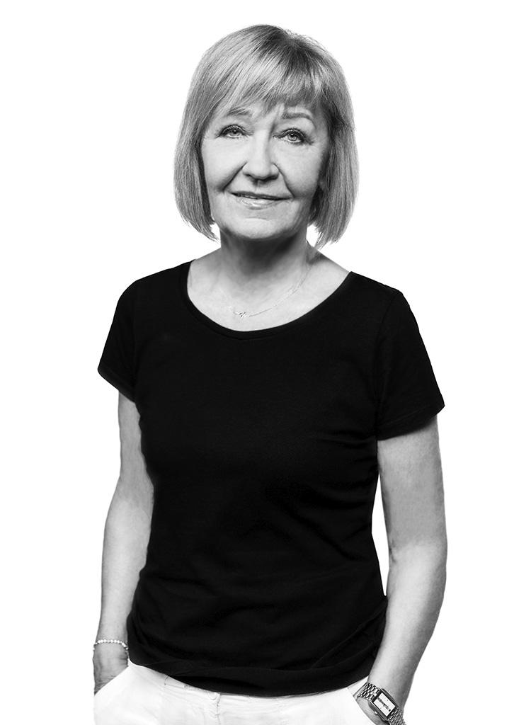 Alina Nowak