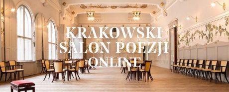 Krakowski Salon Poezji online