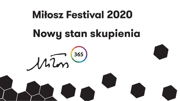 MIŁOSZ FESTIVAL 2020